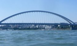 Slnovrat na Dunaji 2021